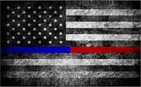 Flag Police/Fire