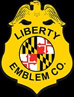 Liberty Emblem