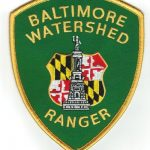 Baltimore Watershed Ranger Patch