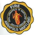 Fire Annapolis Maryland Patch