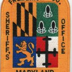frederick-county-maryland-sheriffs-office-patch