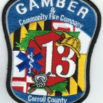 Gamber & Community Fire Company Carroll County MD Patch