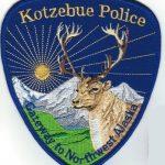 Kotzebue Police Patch