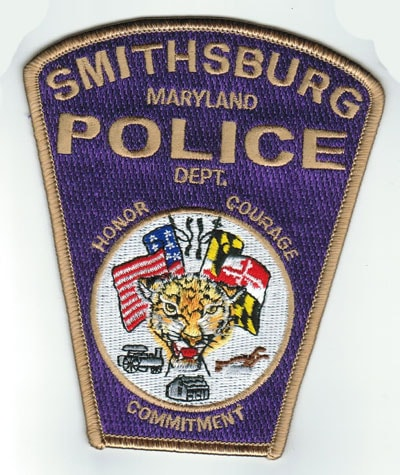 Custom Police Patches | Sheriff Patches