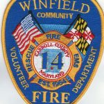 Winfield Community Volunteer Fire Department Carroll County MD Patch