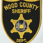 Wood County Ohio Sheriff Department Patch